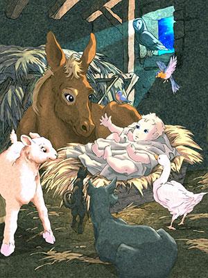 Donkey1-slide